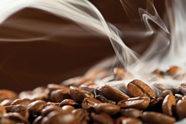Cách rang cà phê hạt nguyên chất