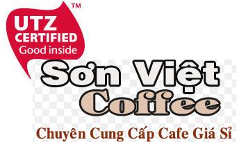 Sonvietcoffee cung cấp cà phê sạch theo tiêu chuẩn UTZ