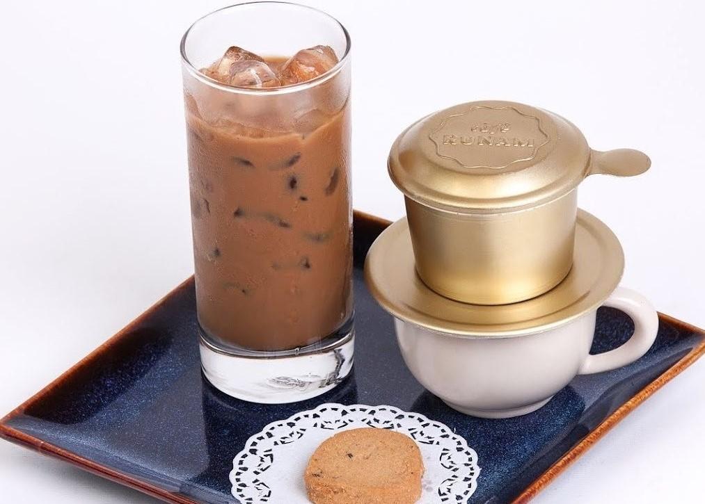 Cà phê sữa đá việt nam, cách chế biến ngon nhất nhì thế giới