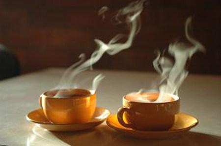 cà phê rang xay nguyên chất tốt cho người bệnh