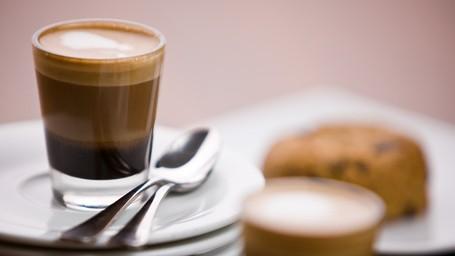 Cách pha chế cà phê espresso ai cũng thích mê