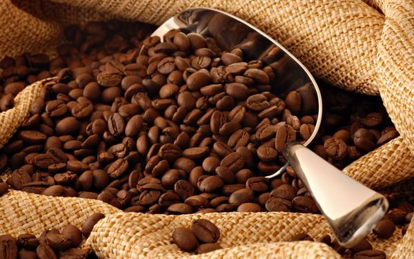 Làm sao để biết cà phê sạch hay không ?
