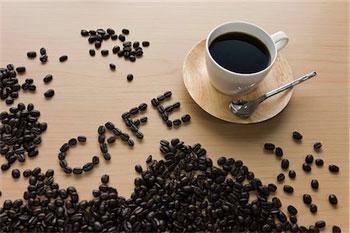 Mua cà phê ở Huế