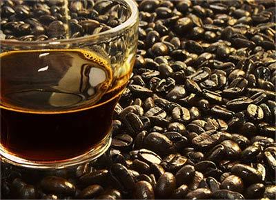 café nguyên chất