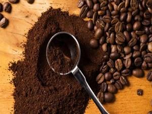 cà phê hạt nguyên chất
